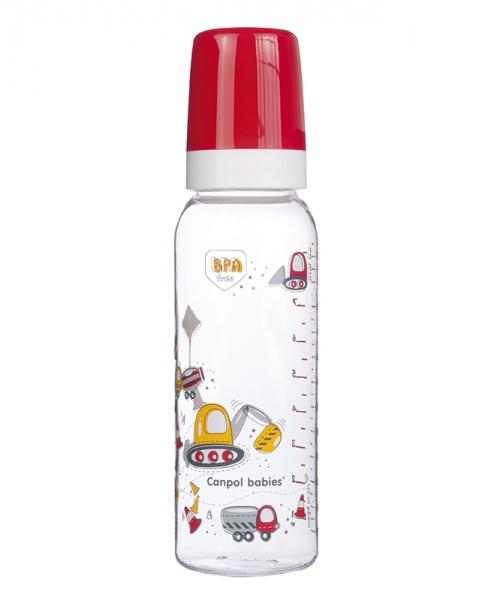 Biberon 250 ml BPA 0