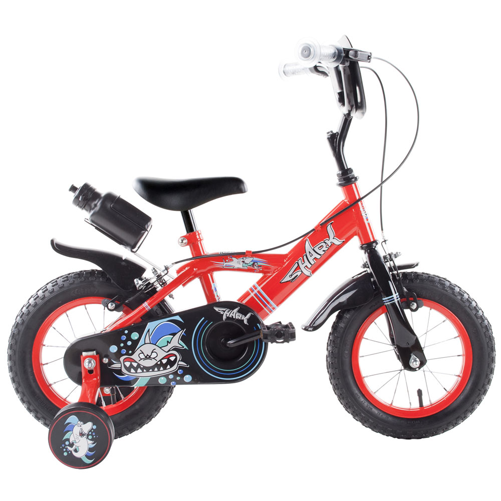 Bicicleta copii Shark 12 Schiano Kids