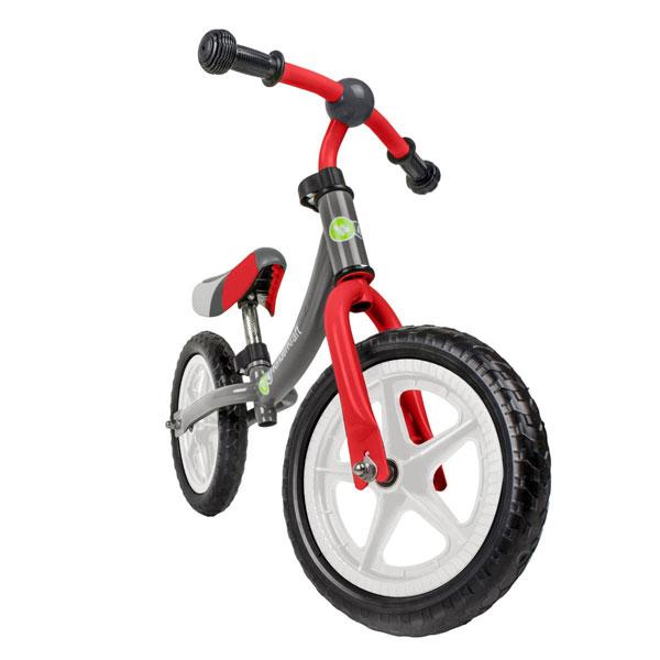 Bicicleta fara pedale 2Way Red