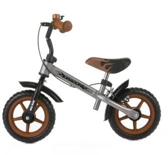 Bicicleta fara pedale Dragon Z classic