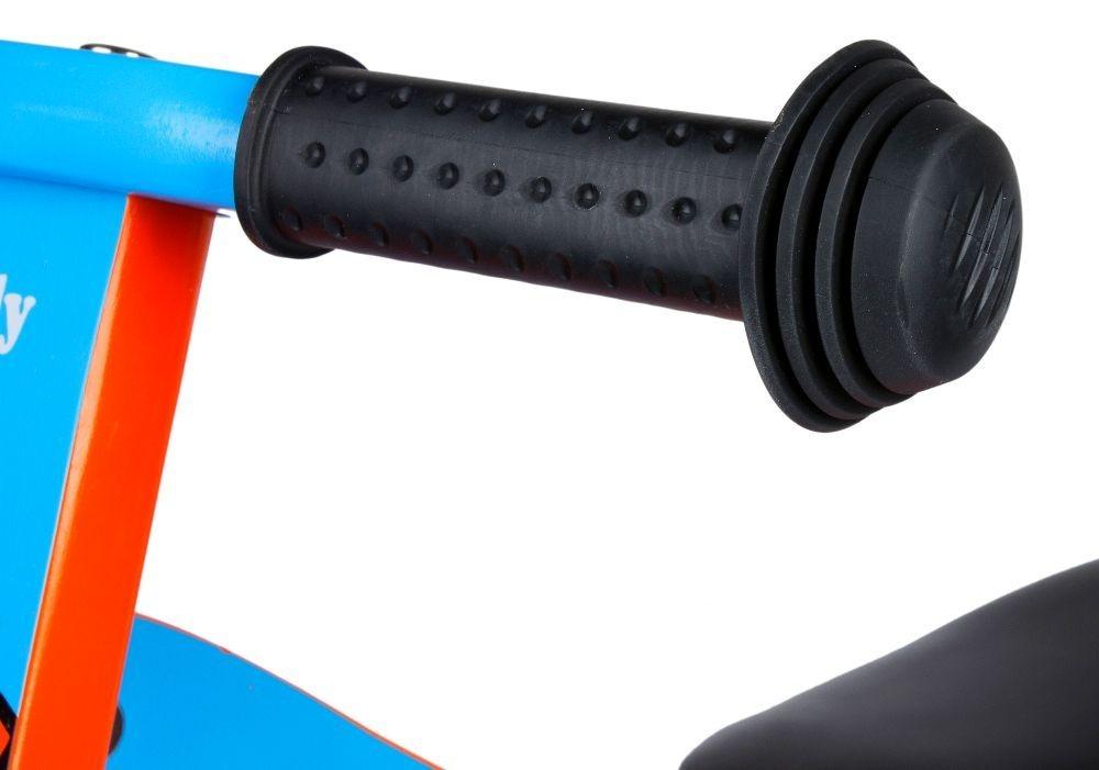 Bicicleta fara pedale Duplo Tiger