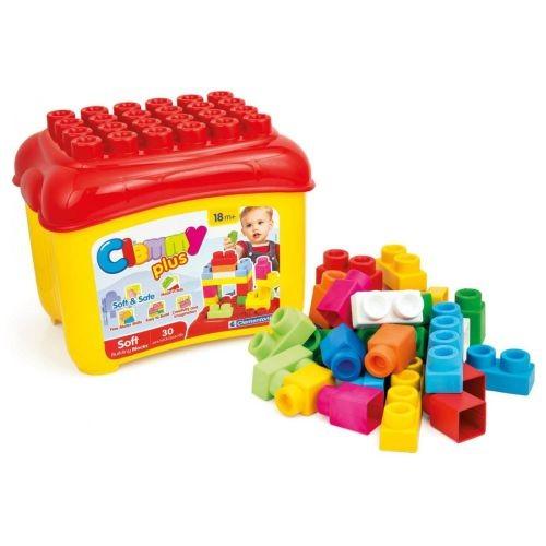 Clemmy - Cutie cu 30 cuburi