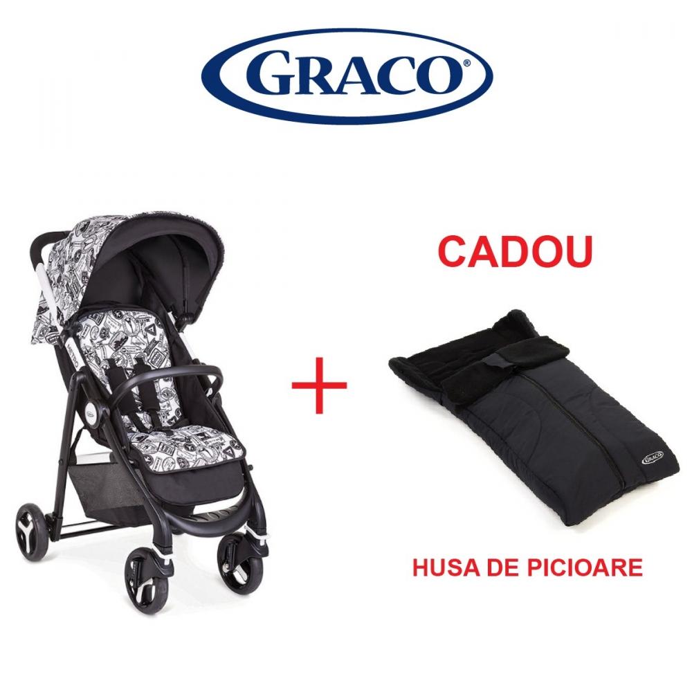 Carucior Metro Cruise + Husa Cadou