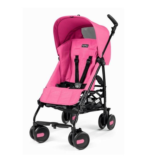 Carucior Pliko Mini Mod Pink