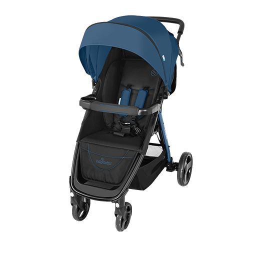 Carucior sport Baby Design Clever 03 jeans 2016