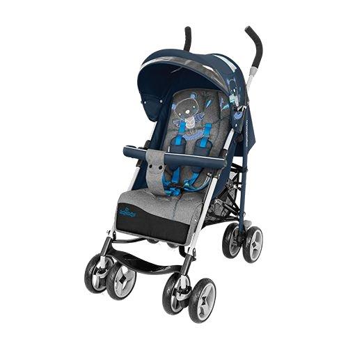 Carucior sport Baby Design Travel Quick 03 blue 2017