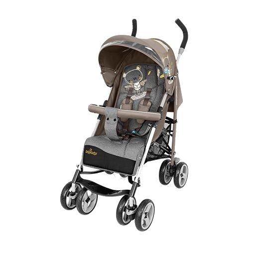 Carucior sport Baby Design Travel Quick 09 Brown 2016