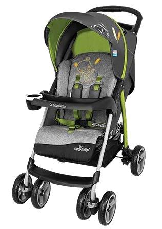 Carucior sport Baby Design Walker Lite 04 green 2016