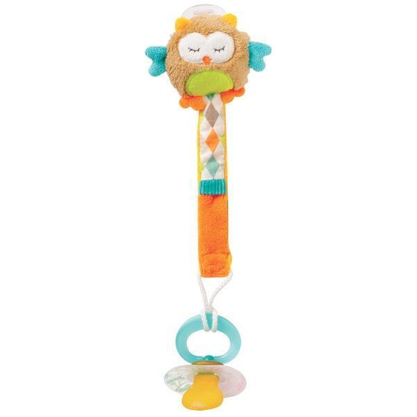 Curelusa portsuzeta Bufnita - Brevi Soft Toys