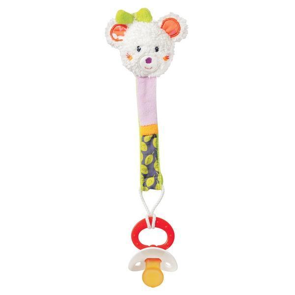 Curelusa portsuzeta Soricel - Brevi Soft Toys