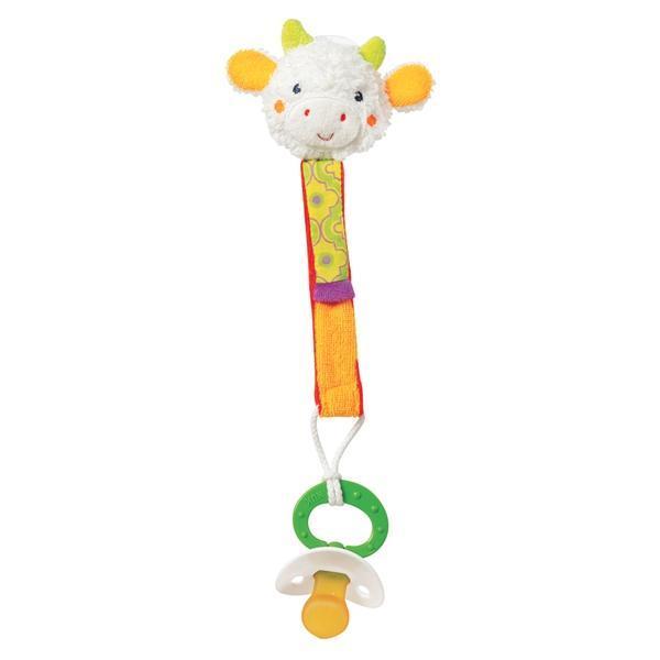Curelusa portsuzeta Vacuta - Brevi Soft Toys