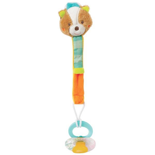 Curelusa portsuzeta Vulpe - Brevi Soft Toys