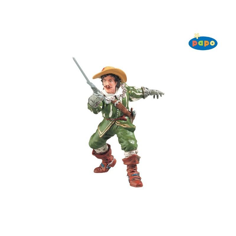 DArtagnan - Figurina Papo