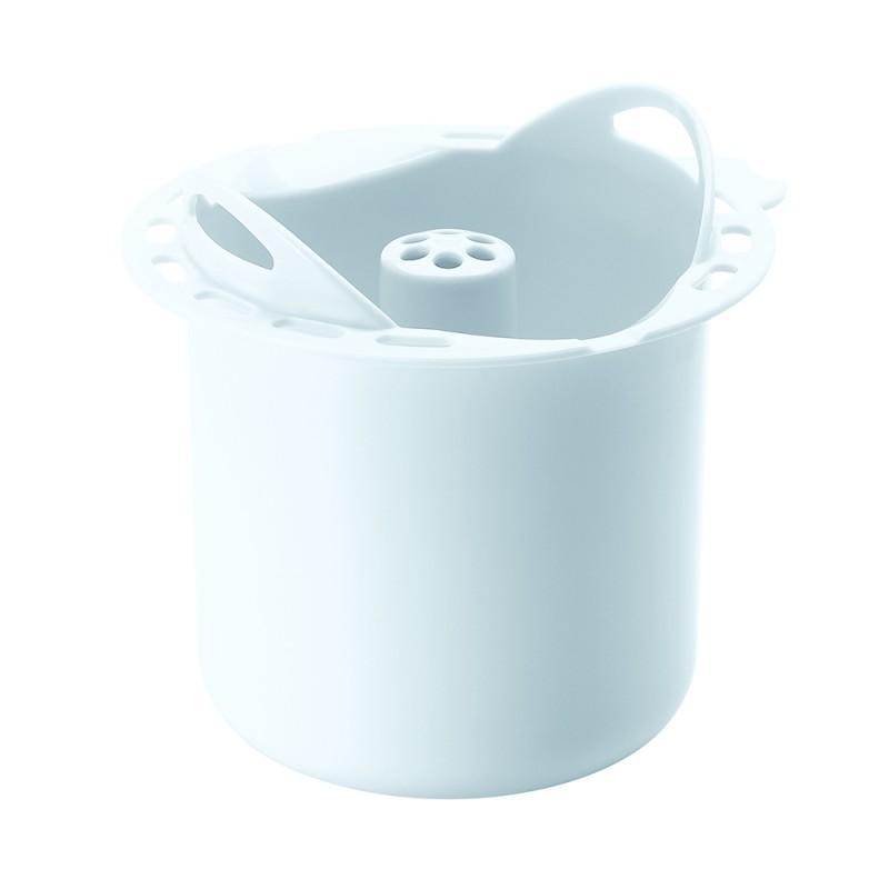 Dispozitiv preparare orezpaste Babycook - Alb