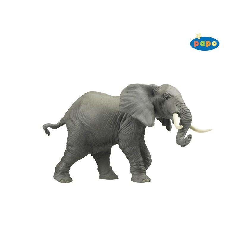 Elefant - Figurina Papo