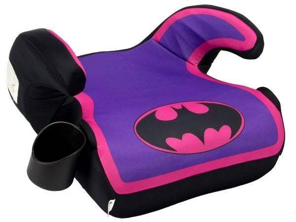 Inaltator auto Batgirl, Grupa 2,3