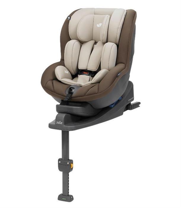 Scaun auto Isofix i-AnchorSafe
