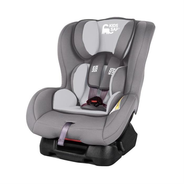 Scaun auto Kidsafe Grupa 0+1 Grey