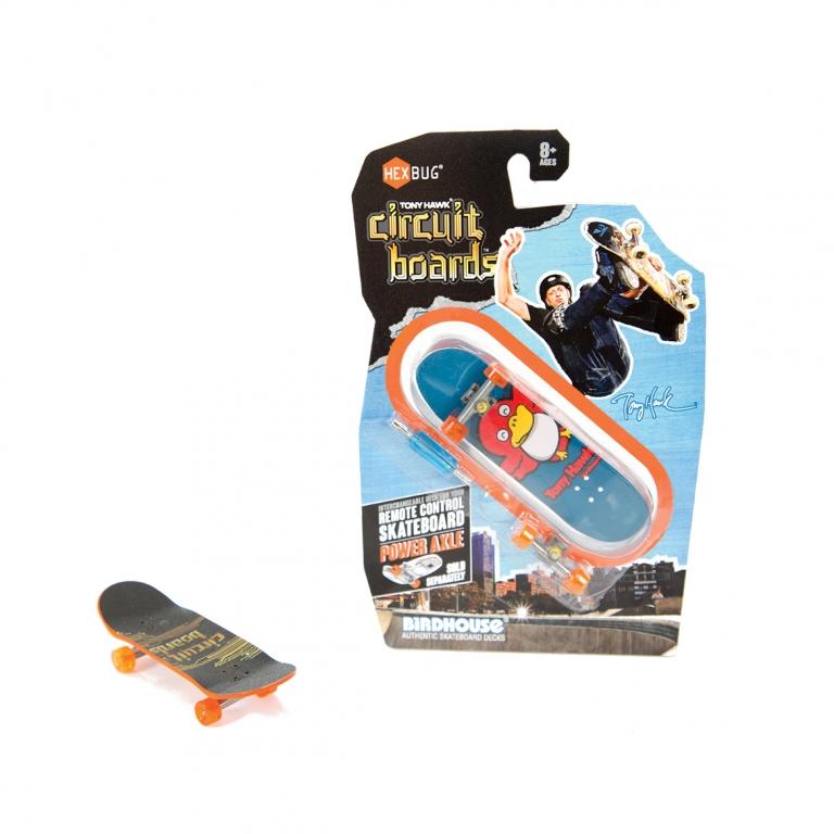 Miniskateboard Premium Tony Hawk