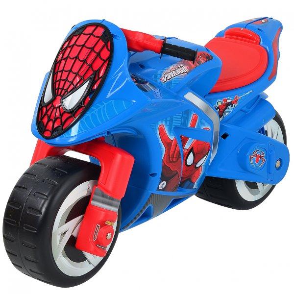 Motocicleta fara pedale Winner The Ultimate Spiderman