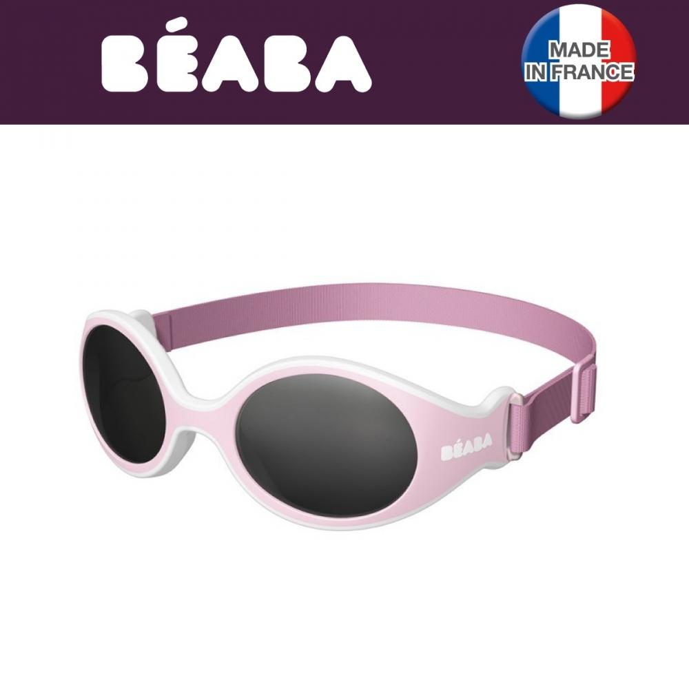 Ochelari De Soare Cu Banda Roz