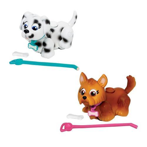 Pet Parade - Dalmatian cu Yorkshire Terrier
