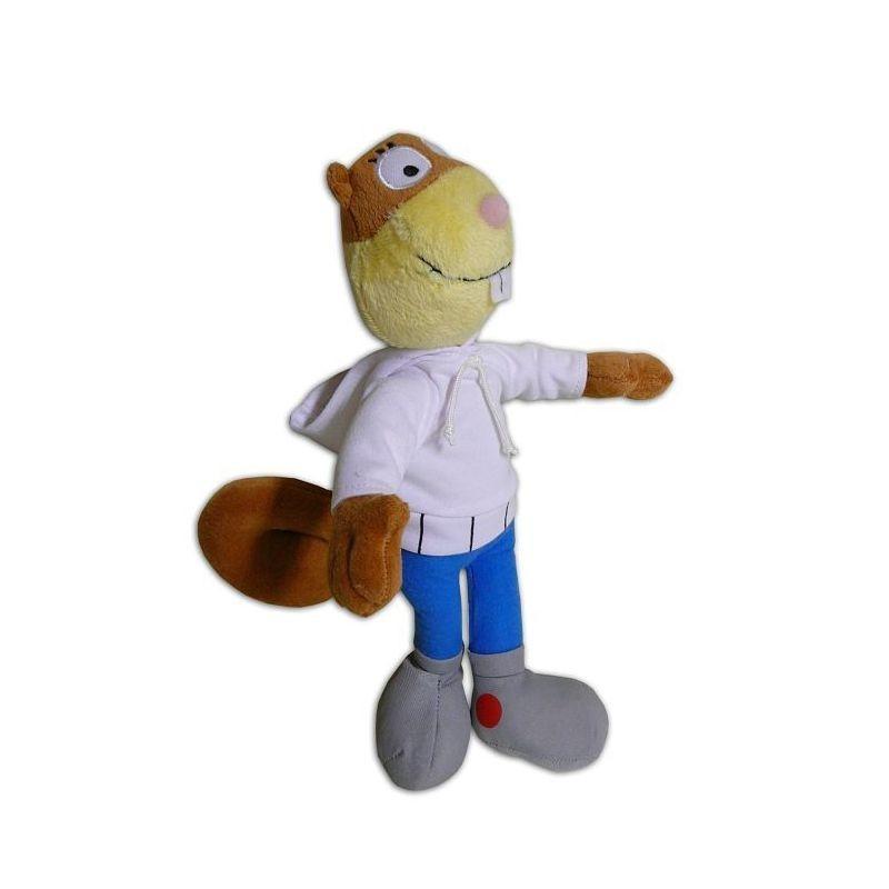 Plus Spongebob Sandy, 27 cm