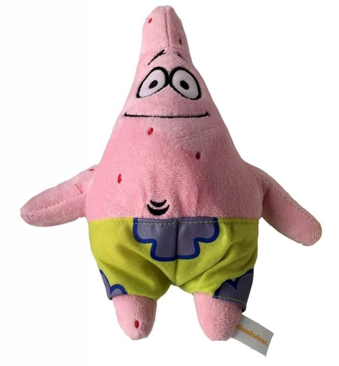 Plus Spongebob Patrick Star, 22 cm