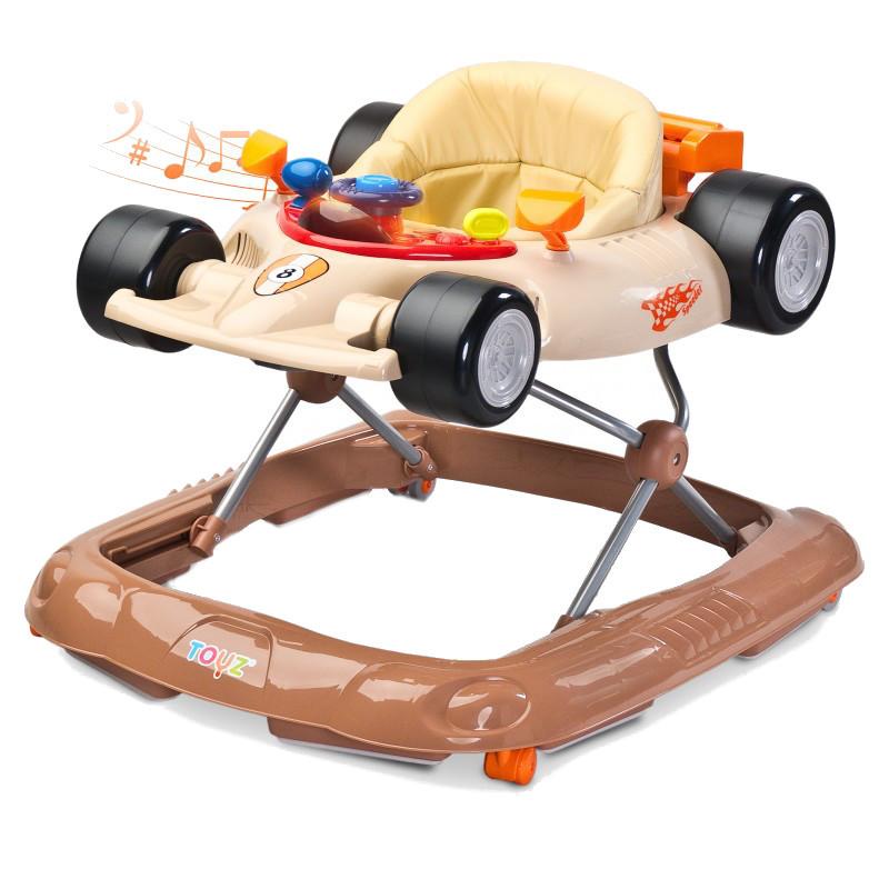 Premergator Toyz Speeder Beige imagine