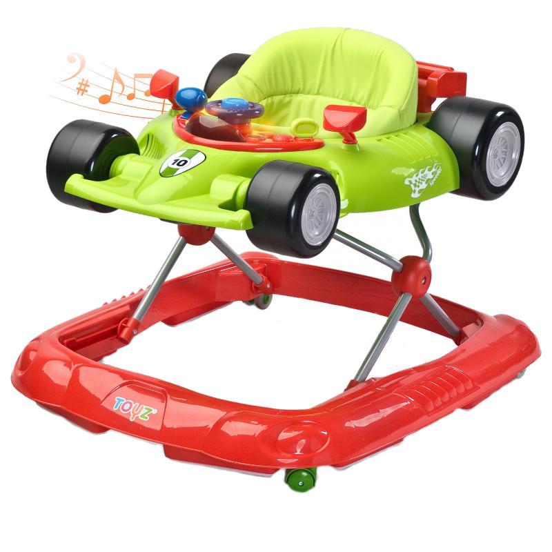Premergator Toyz Speeder Green imagine