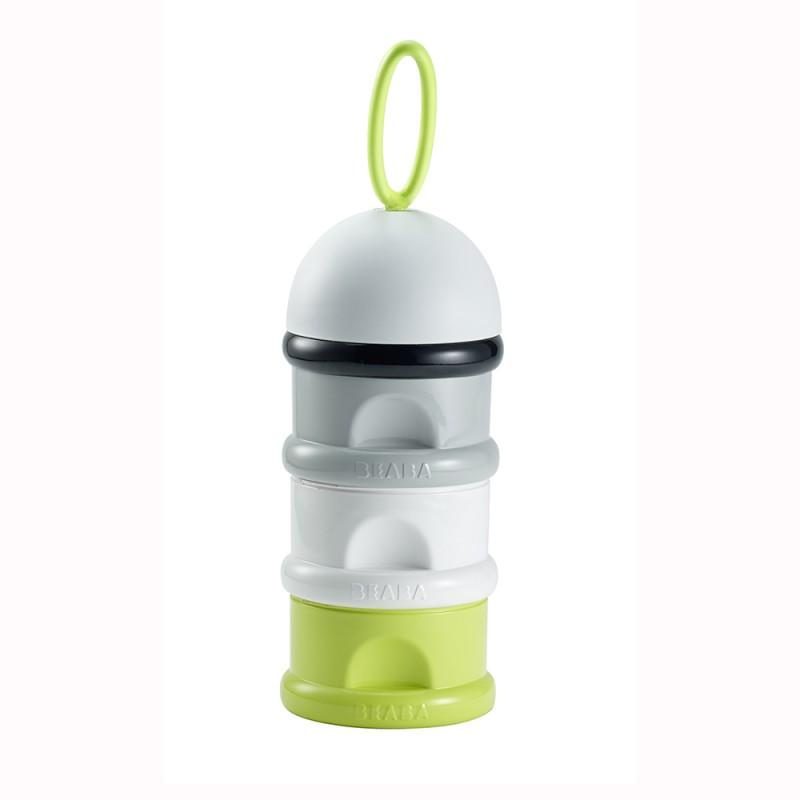 Recipient lapte praf Neon