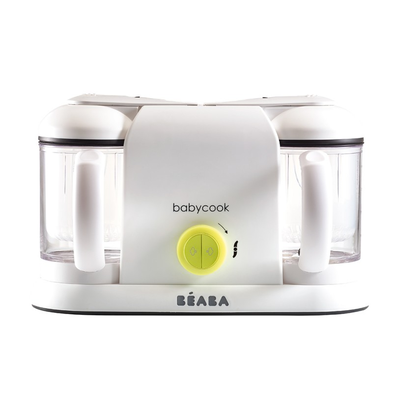 Robot Babycook Plus Neon imagine