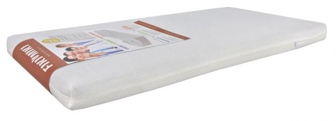 Saltea Hrisca Spuma Poliuretanica Komfort Line 140707.5 cm