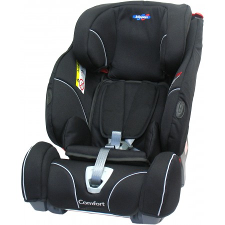 Scaun auto Klippan Triofix Recline Confort