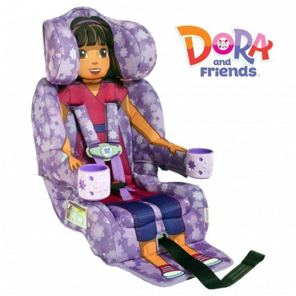Scaun auto Dora 9-36 kg Grupa 1,2,3, Kids Embrace