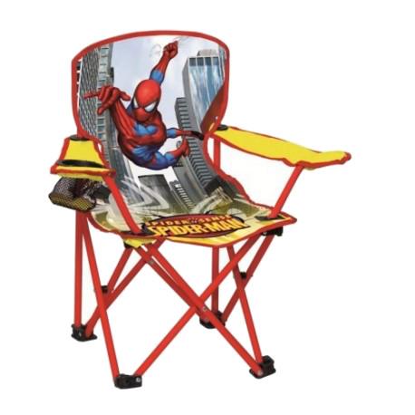 Scaun pliabil Spiderman