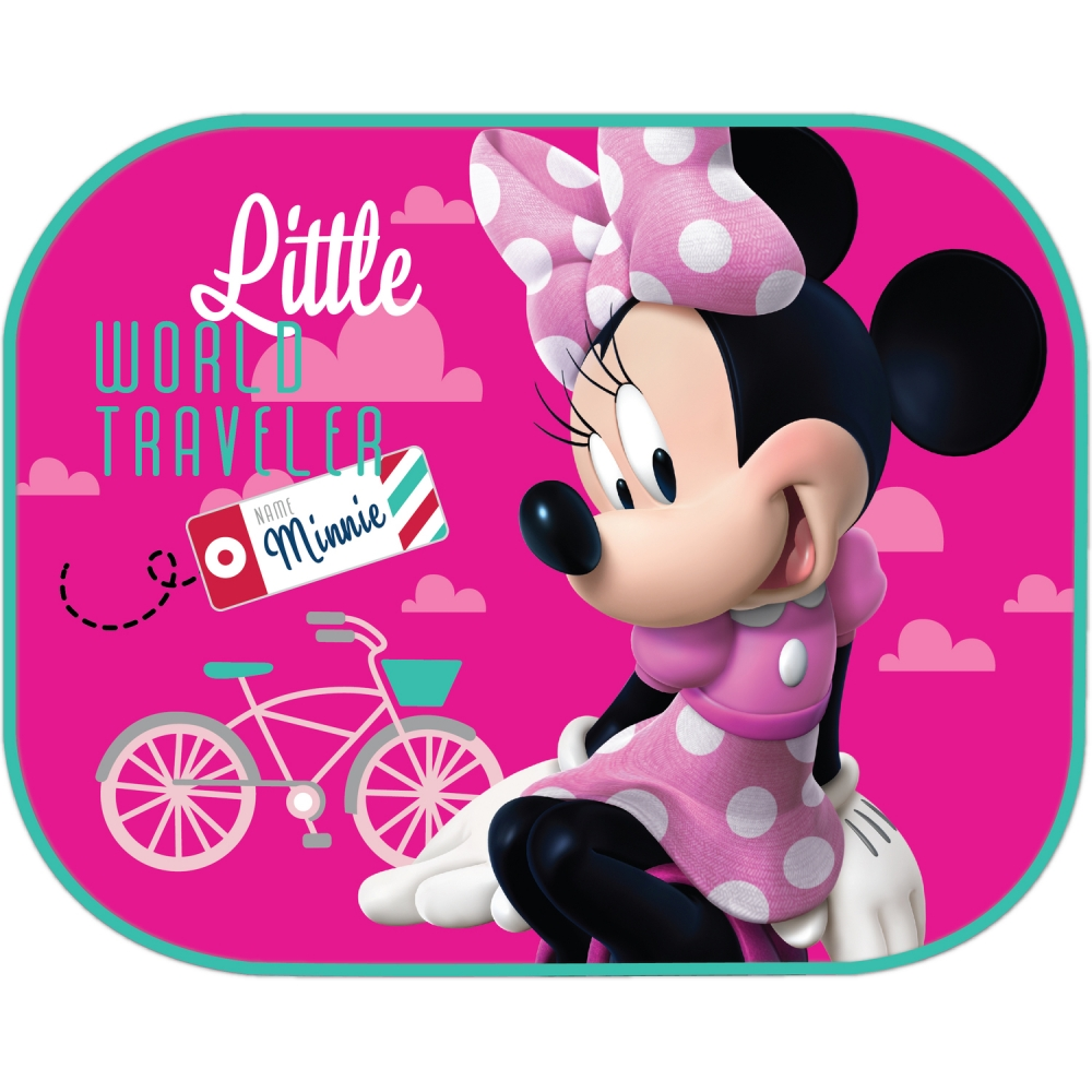 Set 2 parasolare Minnie Seven SV9303