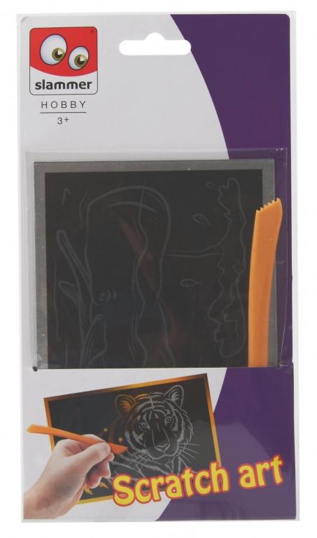 Set arta prin razuire (diverse modele) - Canenco