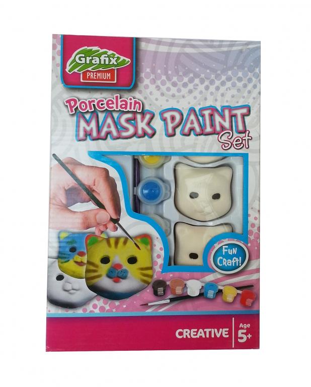 Set pictura masti ceramice - Grafix