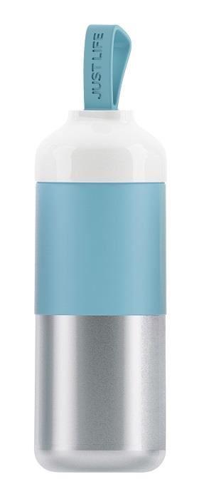 Termos otel inoxidabil Loop 450 ml, albastru TFA 98.1112.06