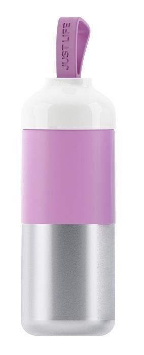 Termos otel inoxidabil Loop 450 ml, roz TFA 98.1112.12