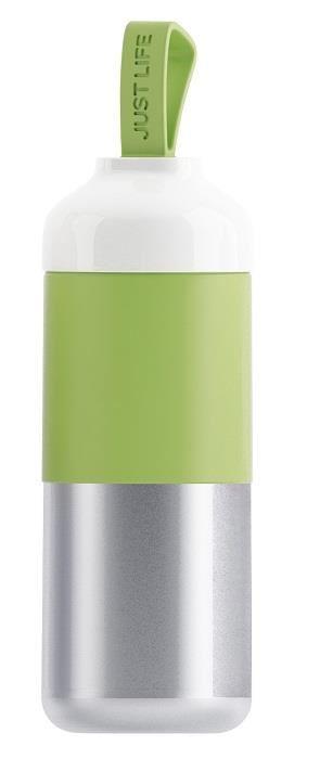 Termos otel inoxidabil Loop 450 ml, verde TFA 98.1112.04