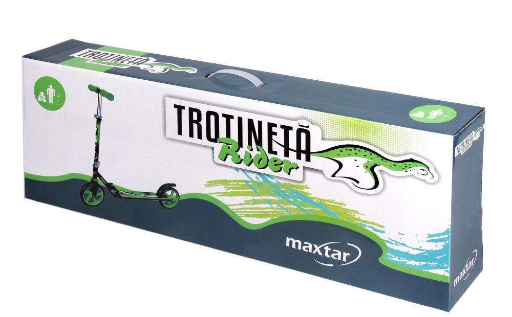 Trotineta pentru copii Maxtar Rider 84 cm