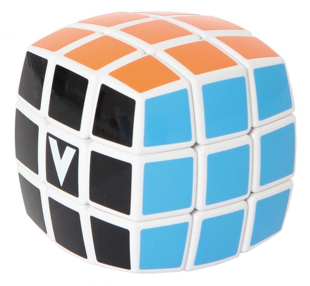 V-Cube 3x3 format rotunjit