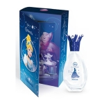 Apa de toaleta Disney Princess Cenusareasa 50ml