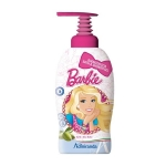 Spuma si gel de dus Barbie 1000ml