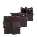 Adaptor scaun auto Maxi Cosi/Cybex/Kiddy pentru Salsa/Tec/Turbo/Viper/Zoom