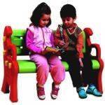 Bancuta pentru Copii King Kids