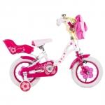 Bicicleta copii Camilla 12 Schiano Kids