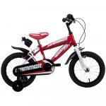 Bicicleta copii Hammer 14 Schiano Kids